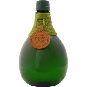 [お酒][焼酎][宮崎]マヤンの呟き そば 38度 720ml(雲海)(宮崎) sintounakano