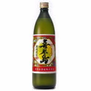 [お酒][黒糖焼酎]喜界島 黒糖 25度 900ml(喜界島)(鹿児島)|sintounakano