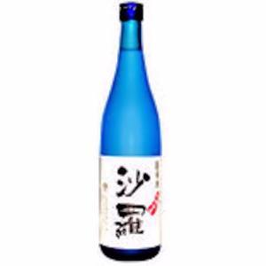 [お酒][黒糖焼酎]沙羅 黒糖 25度 720ml(喜界島)(鹿児島)|sintounakano
