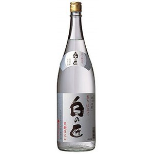 [米焼酎]白の匠 米 25度 1800ml (濱田酒造)(鹿...