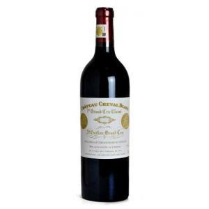 [お酒][果実酒]シャトー シュヴァル ブラン 2004 750ml[全国送料無料クール便][ワイン][フランス]...
