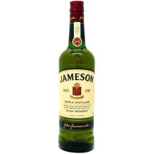 [お酒 ウイスキー アイリッシュ]ジェムソン 40度 700ml 並行|sintounakano