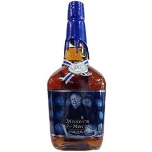 [お酒][ウイスキー]メーカーズマーク キーンランド 2002 1000ml 正規 [バーボン]|sintounakano
