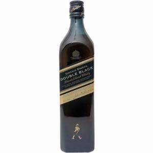 [お酒][ウイスキー][スコッチ][ブレンデッド]ジョニーウォーカー ダブルブラック (限定品) 正規|sintounakano