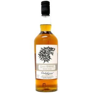 [お酒 ウイスキー スコッチ ブレンデッド]ゲームオブスローン ダルウィニー ウインターズフロスト ...