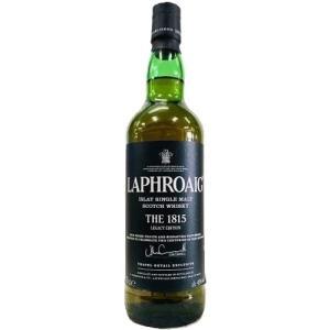 [お酒 ウイスキー スコッチ  アイラ]ラフロイグ 1815 レガシーエディション 700ml 並行