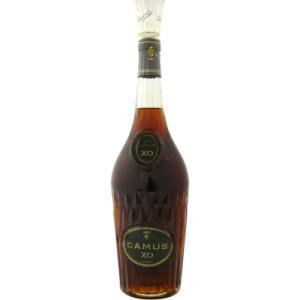 [お酒 ブランデー コニャック 全国送料無料]カミュ XO ロングネック 40度 1000ml(オールドボトル)|sintounakano