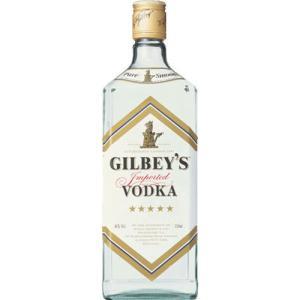 [お酒][ジン]ギルビーウォッカ 45度 750ml 正規|sintounakano
