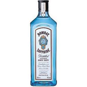 [お酒][ジン]ボンベイ サファイア 47度 750ml 正規|sintounakano