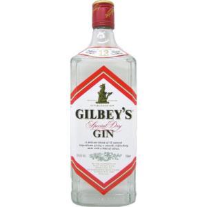 [お酒][ジン]ギルビージン 37.5度 750ml 正規|sintounakano