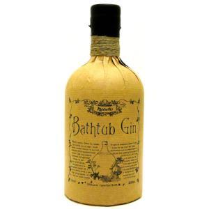 [お酒][ジン]バスタブジン 43.3度 700ml 正規|sintounakano