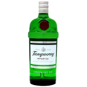 [お酒][ジン]タンカレージン 47.5度 1000ml 並行|sintounakano