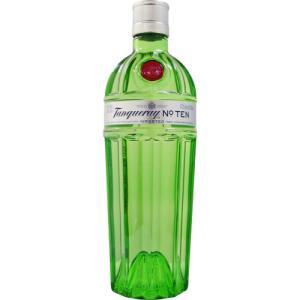 [お酒][ジン]タンカレー NO.10 47度 750ml  並行|sintounakano