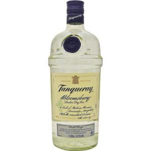 [お酒][ジン]タンカレー ブルームスバリー 1000ml 並行|sintounakano
