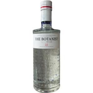 [お酒][ジン]ボタニスト アイラ ドライジン 700ml 正規|sintounakano