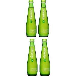 [飲料水]アップルタイザー 275ml (275ml*4本パック)|sintounakano
