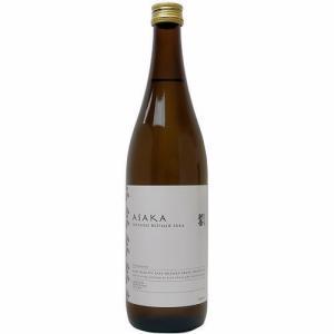 [お酒][日本酒 清酒][送料無料]朝香 純米吟醸 720ml(奈良)(限定品)|sintounakano