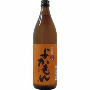 [お酒][麦焼酎][鹿児島][送料無料]麦焼酎 よかもん 900ml瓶(岩川醸造) 限定品|sintounakano