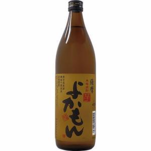 [お酒][芋焼酎][鹿児島][送料無料]芋焼酎 よかもん 900ml瓶(岩川醸造) 限定品|sintounakano