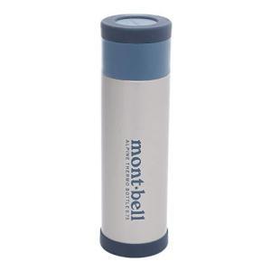モンベル 水筒 すいとう アルパイン サーモボトル 0.75L 1124766 STNLS