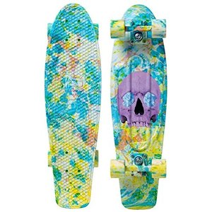 送料無料 Penny Skateboard(ペニースケートボード) PENNY GRAPHICS C...