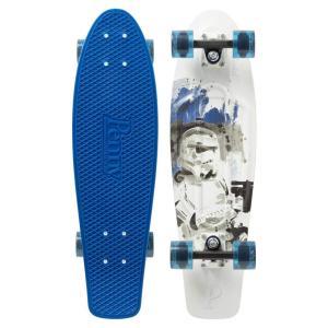 送料無料 Penny Skateboard(ペニースケートボード) PENNY STARWARS C...