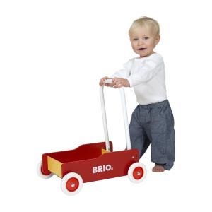 BRIO 手押し車 31350|siromaryouhinn