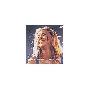 AMURO NAMIE FIRST ANNIVERSARY 1996 LIVE AT MARINE STADIUM [DVD]|siromaryouhinn