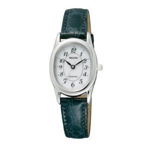 [シチズン]CITIZEN 腕時計 REGUNO レグノ ソーラーテック RL26-2093C レディース|siromaryouhinn