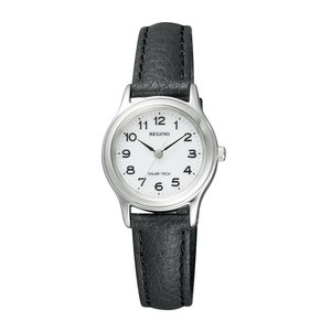 [シチズン]CITIZEN 腕時計 REGUNO レグノ ソーラーテック スタンダードモデル RS26-0033C レディース|siromaryouhinn