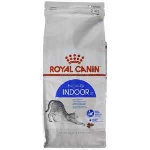 ロイヤルカナン FHN インドア 2Kg 猫用|siromaryouhinn