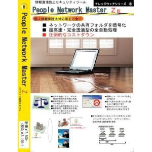 People Network Master Z|siromaryouhinn
