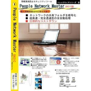 People Network Master BASIC|siromaryouhinn