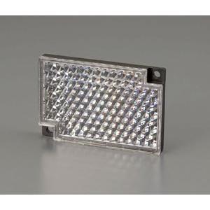 [反射型光電センサー用] 反射板 EA940LM-10 siromaryouhinn