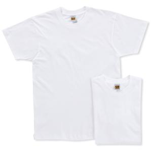 (グンゼ)GUNZE インナーシャツ G.T.HAWKINS 綿100% Tシャツ 2枚組 HK10132 03 ホワイト M siromaryouhinn
