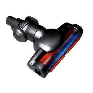 Lichifit ダイソン v6用モーターヘッド Dyson用フロアブラシ カーペットブラシ dyson掃除ツール 交換パーツ siromaryouhinn