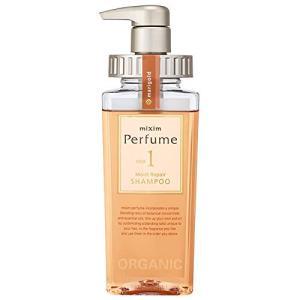 mixim Perfume(ミクシムパフューム) モイストリペア シャンプー 440mL siromaryouhinn