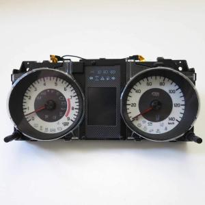 ELDASH メーターパネル Version-R ジムニー JB64 DDZELM-KJB64W siromaryouhinn