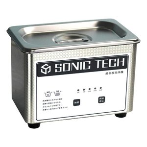 ソニックテック 超音波洗浄機 卓上型 機械制御 超音波洗浄器 メーカー Sonic Tech Ultrasonic Cleaner siromaryouhinn