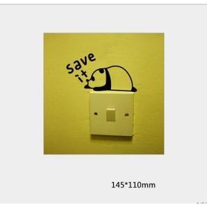 e3 silkyroom スイッチコンセントにも save it 転写式 はがせる壁紙