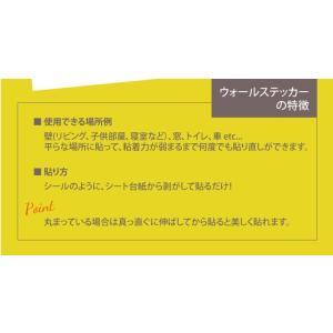 「デジモンアドベンチャーtri.」公式オリジナルグッズ ウォールステッカー (60×90cm) 剥がせる インテリアシール 壁紙 賃貸 装飾 ウォールデコ 送料無料|siruki|05