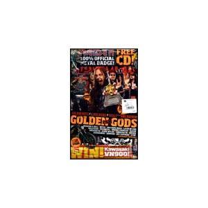 METAL HAMMER #207(CD付)(August '2010)|sitemusicjapan