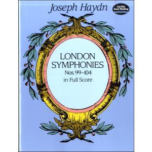 GYA00077100 ハイドン 交響曲集 第99番−第104番 Hob.I/99−104:大型スコア(指揮者用スコア(大型スコア含む) /26000|sitemusicjapan