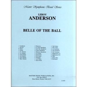 輸入Belle of the Ball/舞踏会の美女CD付(輸入 吹奏楽・バンド /4589705615406) sitemusicjapan