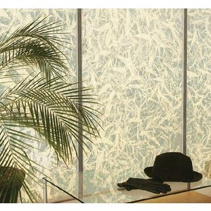 ガラス・アクリルにも施工出来る 創作和紙 No.2508(CRYSTAL) (壁紙/かべ紙/クロス//張替) siturai