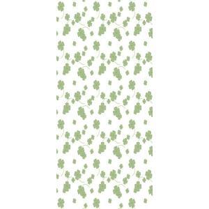 おしゃれなデザイン障子紙 みやび No.014(クローバー) (障子/しょうじ紙/ふすま/和柄/カラー/柄/模様/モダン/オシャレ/張替)|siturai