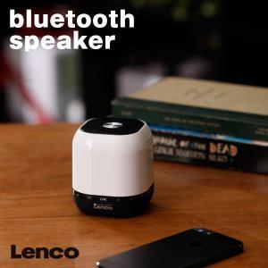 ポータブルBluetoothスピーカー/Lenco sixem-shop