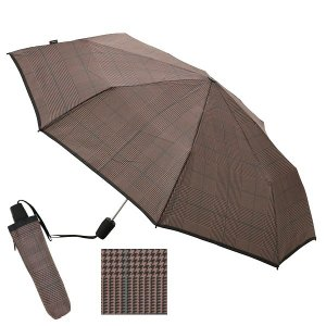 Knirps(クニルプス)/FIBER T2 DUOMATIC(折りたたみ傘 雨晴 兼用傘)|sixem-shop