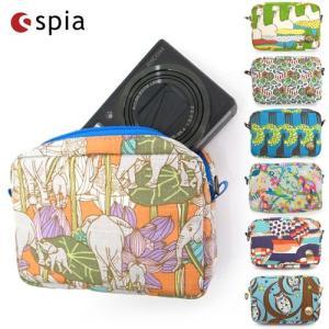 spia デジタルカメラケース