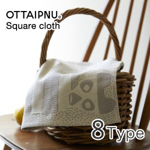 OTTAIPNU(オッタイピイヌ) スクエアクロス|sixem-shop